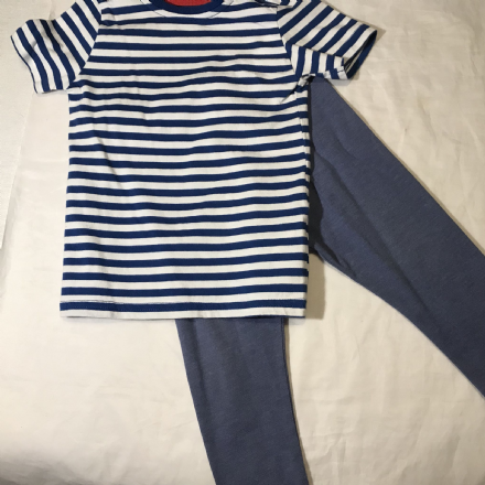 12-18 Month Mixed Blue Set